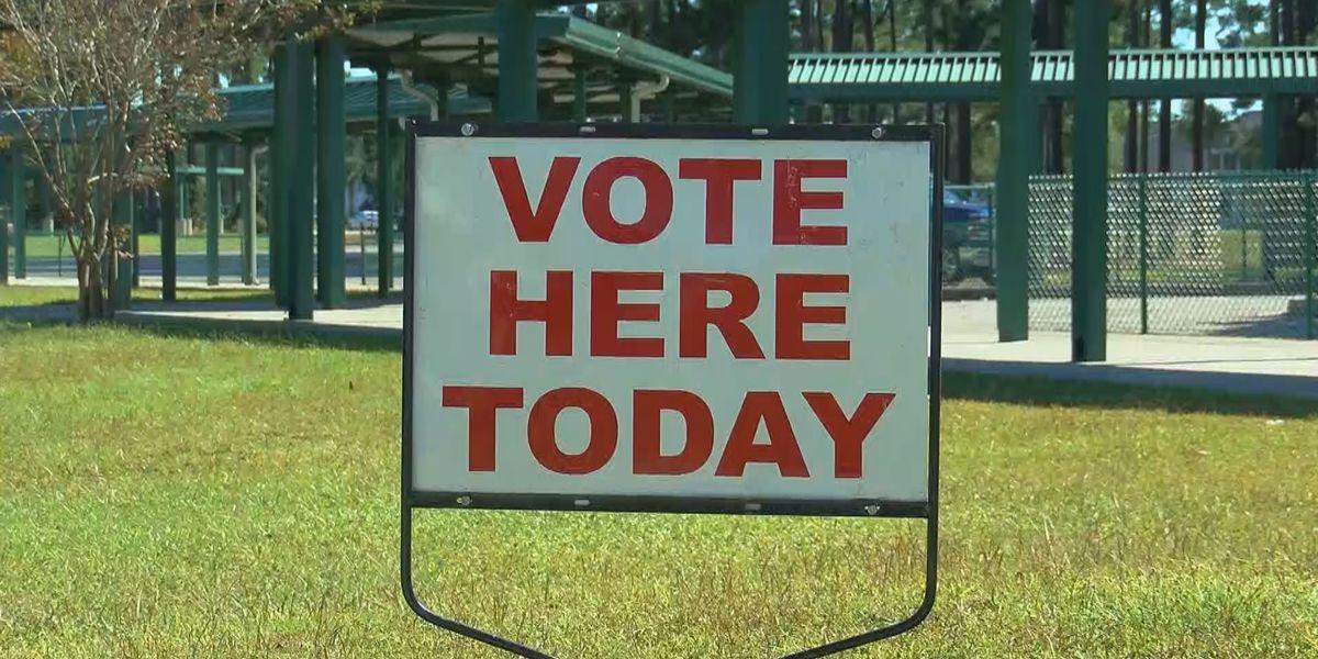 Experts notice change in Myrtle Beach voting demographic
