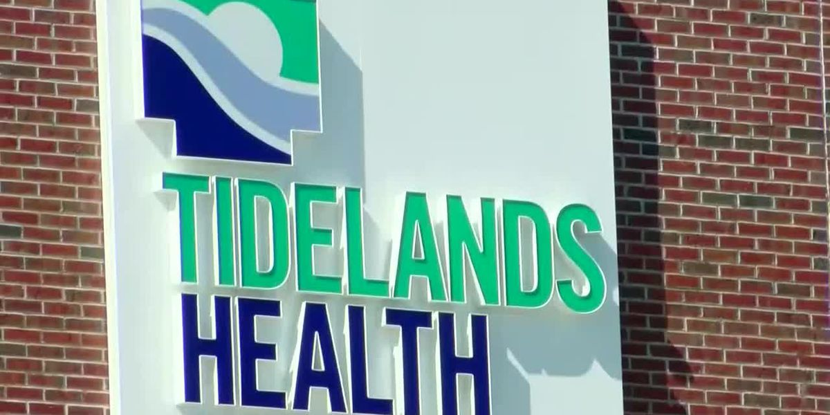 Tidelands Health receives new treatment to help reduce COVID-19 hospitalizations