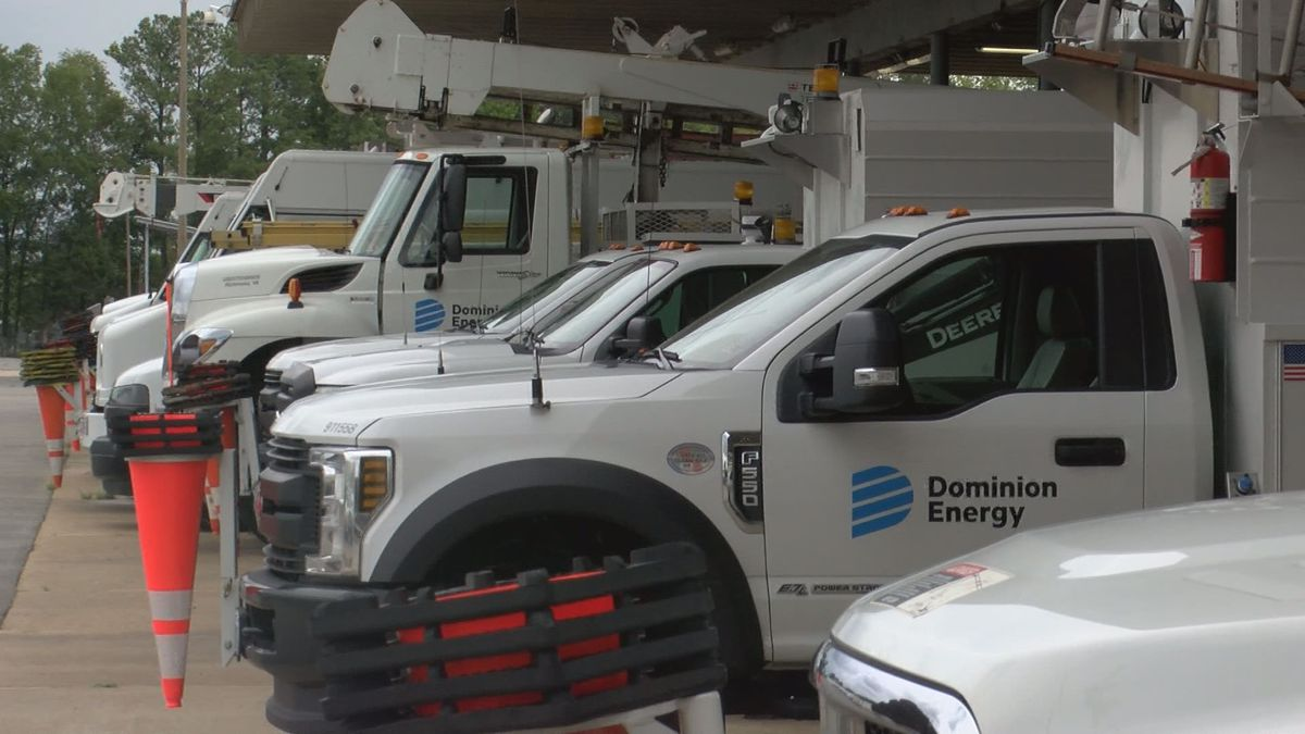 McMaster calls on Dominion Energy to withdraw rate hike request