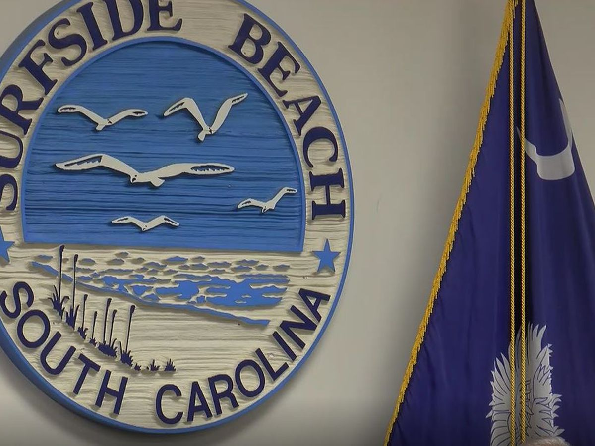 New Surfside Beach mayor, council members vow to keep residents informed