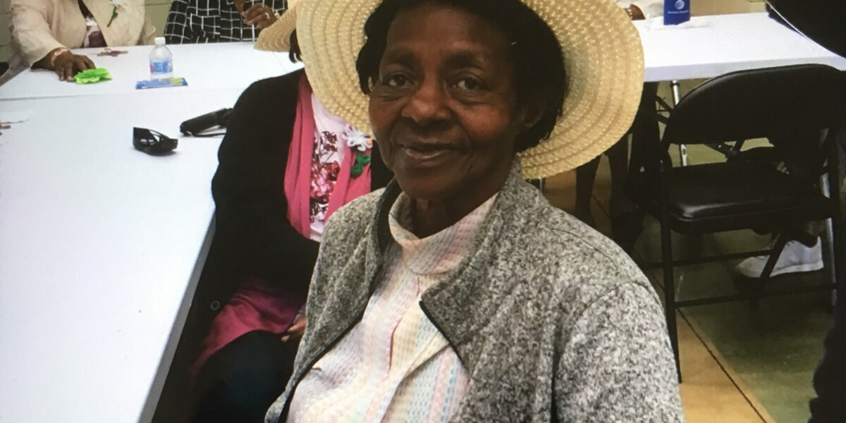 Deputies discover missing 71-year-old woman is patient at MUSC
