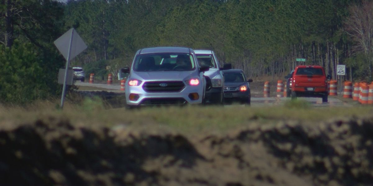 Many residents excited for more stoplights to be added to Carolina Forest Boulevard