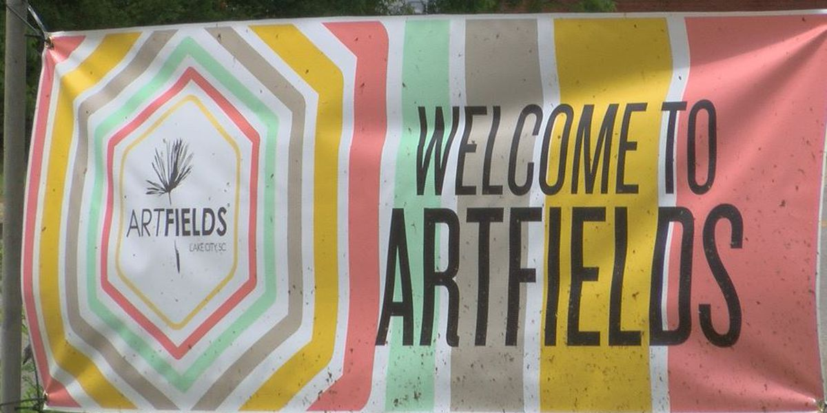 'Celebrate and connect': Excitement builds as ArtFields 2021 returns to Lake City
