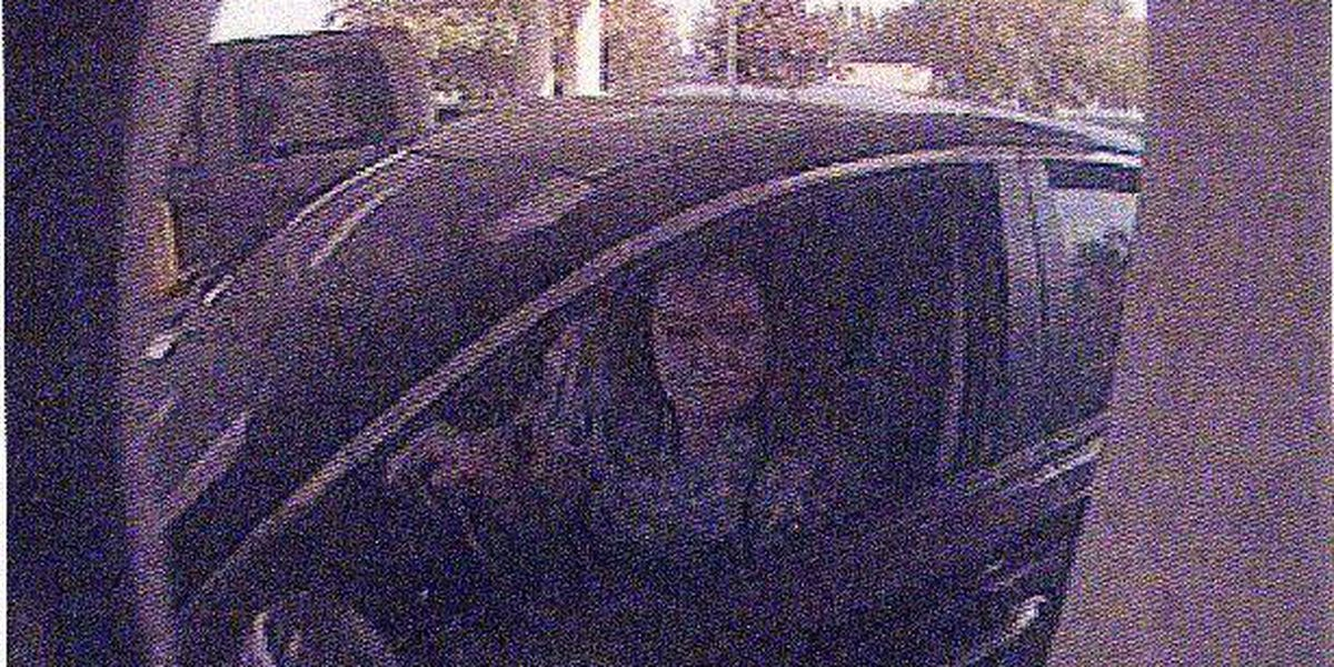 Woman wanted for credit card fraud at State Employees Credit Union