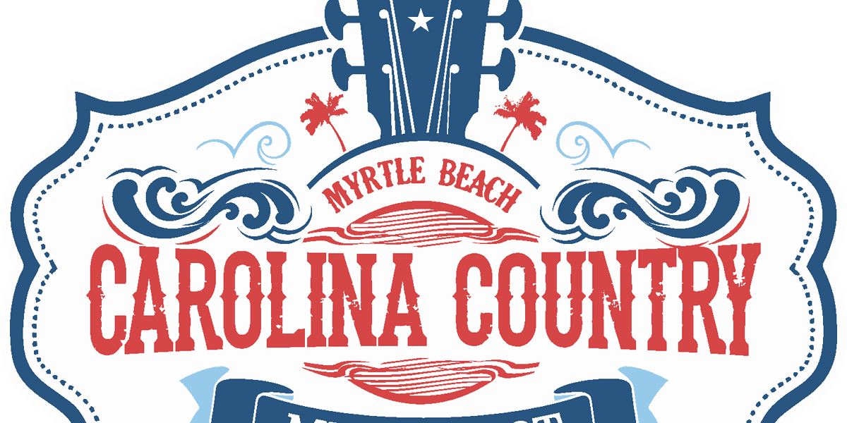 Carolina Country Music Fest announces final line-up