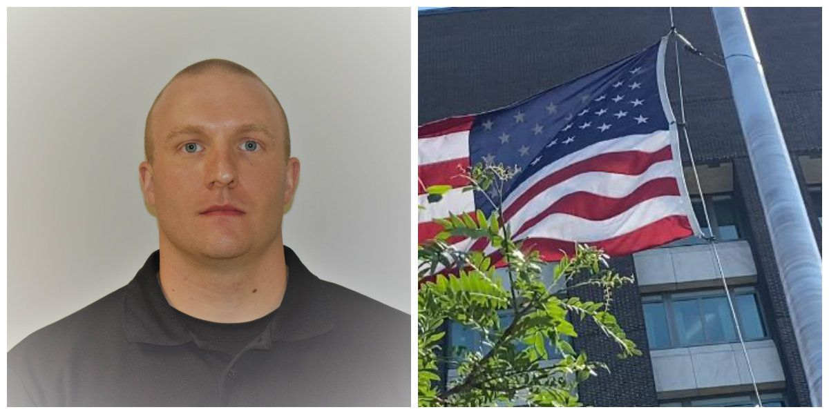 McMaster orders flags to fly at half-staff in honor of fallen Marion County deputy