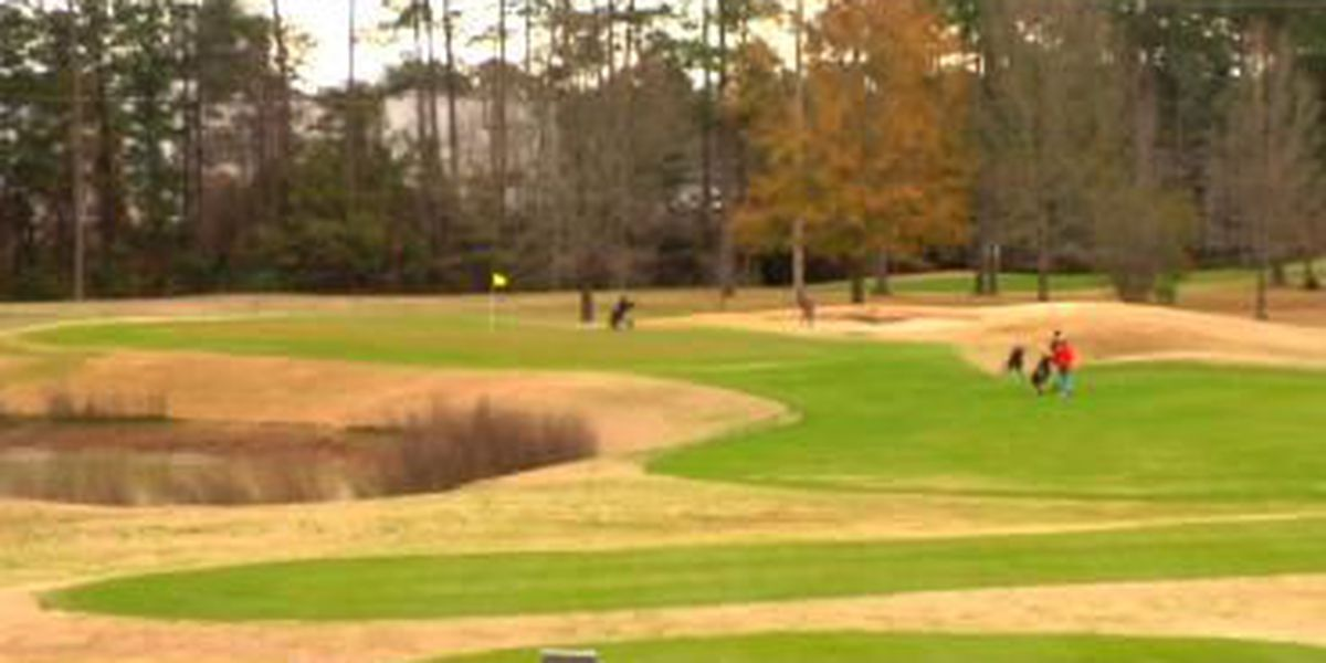 First look at changes underway to help Whispering Pines