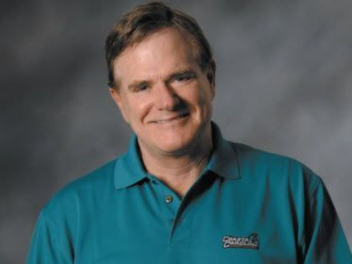 Moglia stepping down as CCU's head football coach after seven seasons