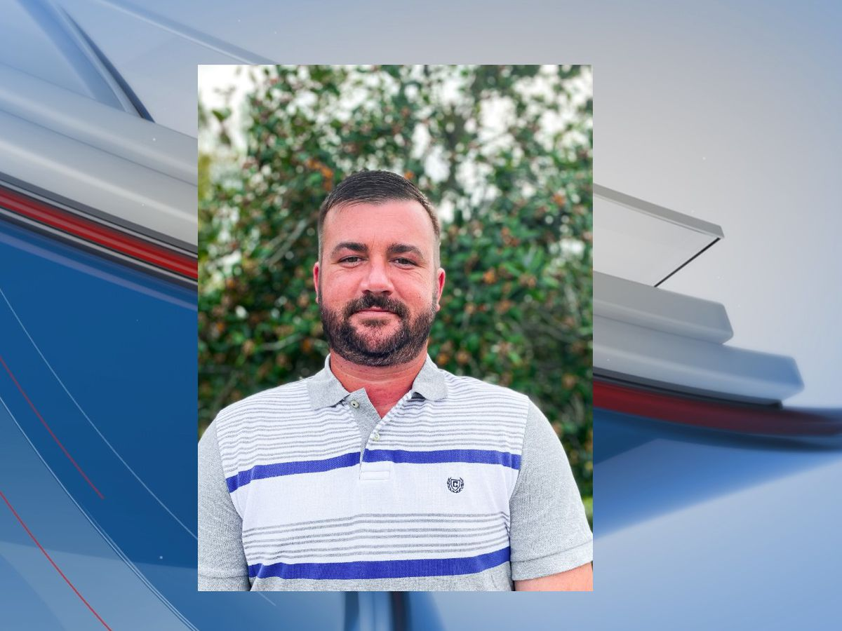 City of Conway names new public works director