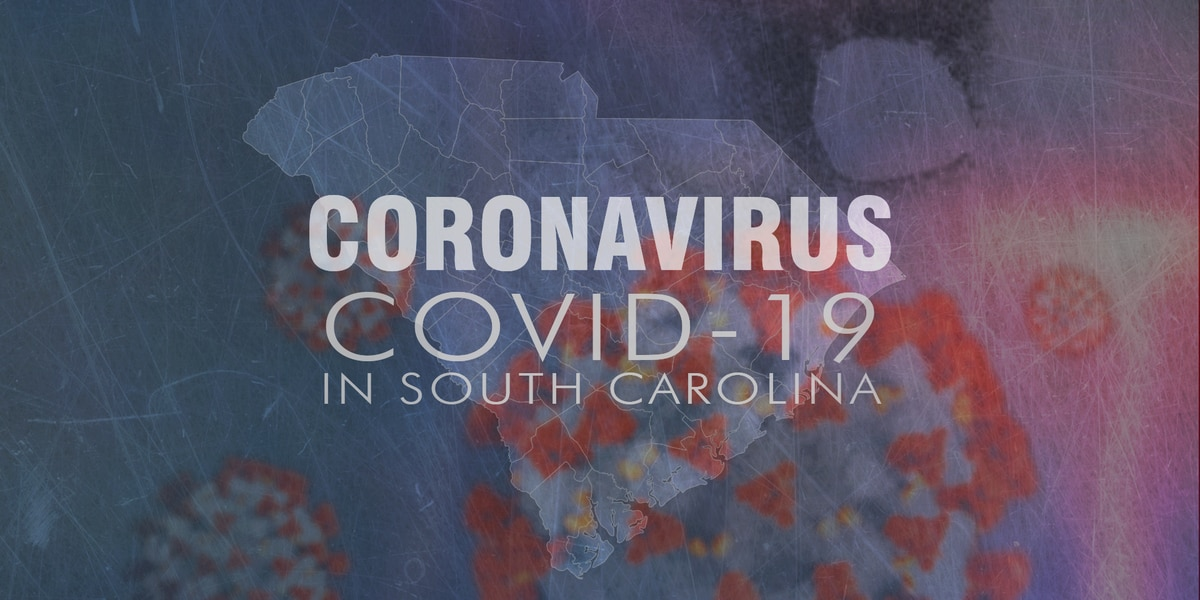 DHEC announces 20 new COVID-19 deaths across S.C., 207 new cases confirmed