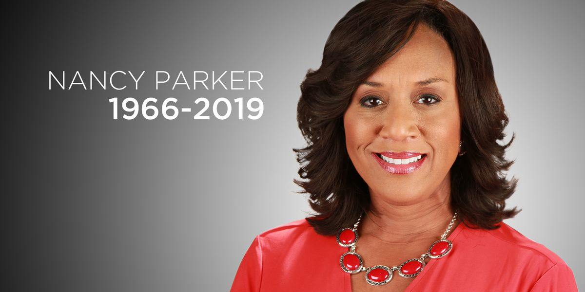 FOX 8 journalist Nancy Parker killed in New Orleans East plane crash