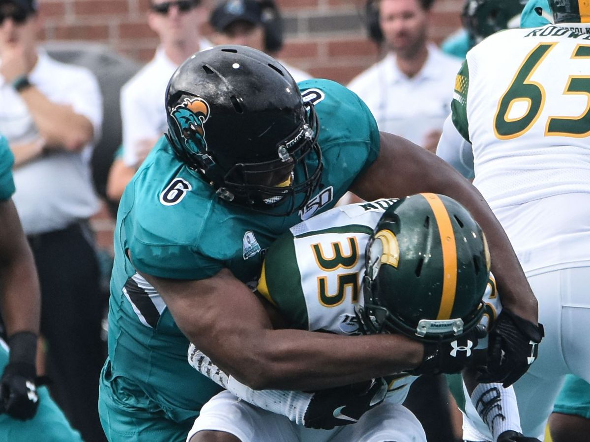 Chants Run Over Spartans for Home Win