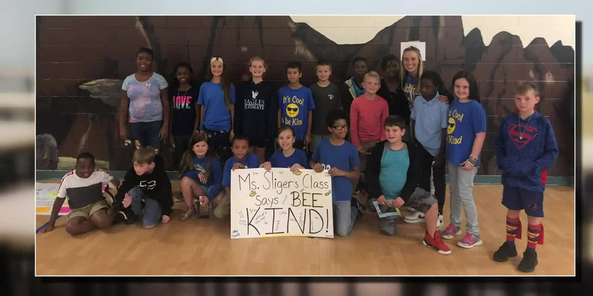 Classroom Champions: Fifth-grade teacher 'just so proud' of students