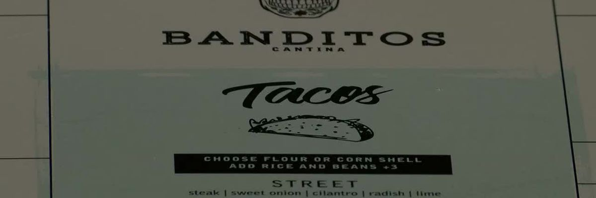 Banditos feeds government employees
