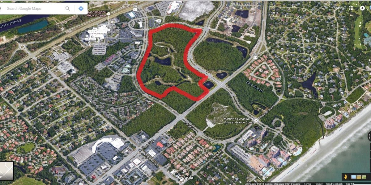 New neighborhood plans would build 218 units by 82nd Parkway