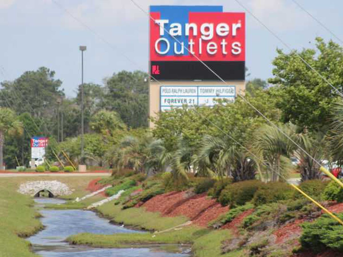 Tanger Outlets looking to fill dozens of positions ahead of summer season