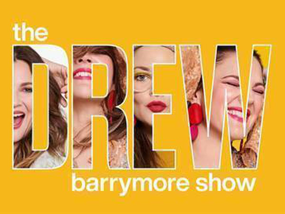 'The Drew Barrymore Show' coming to WMBF on Sept. 14