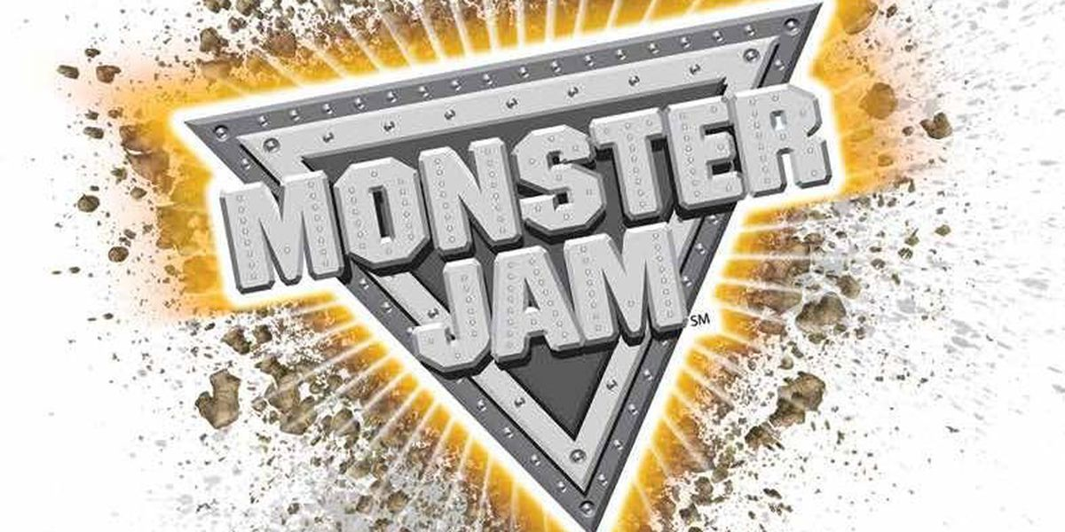 Monster Jam Ticket Giveaway Contest Rules