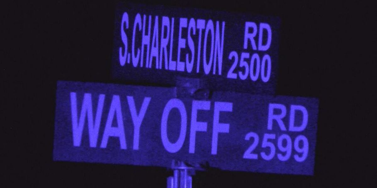Neighbor talks danger of Darlington County road where 3-year-old was struck, killed