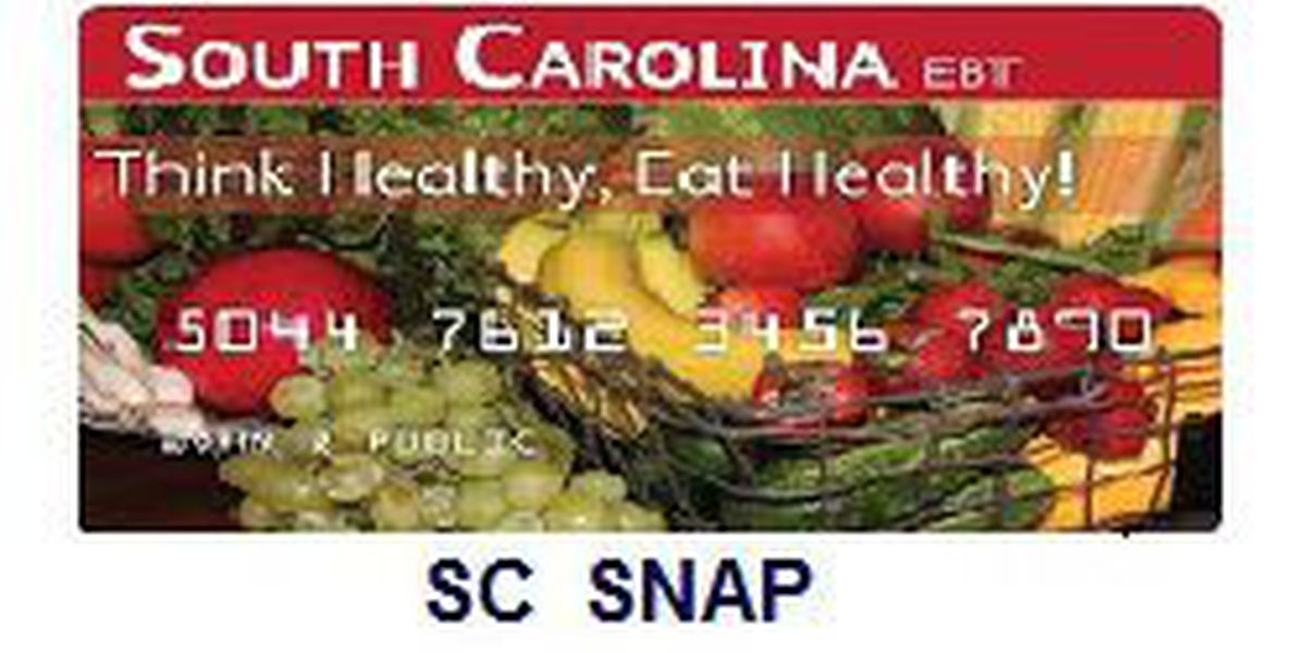 15 Darlington County residents indicted for food stamp fraud