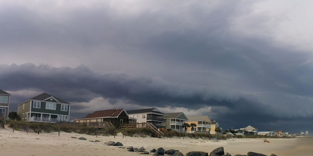 SLIDESHOW: Viewer-submitted storm photos