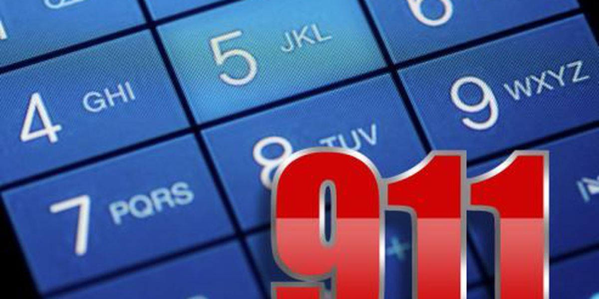 UPDATE: Call service restored to Georgetown County 911 center