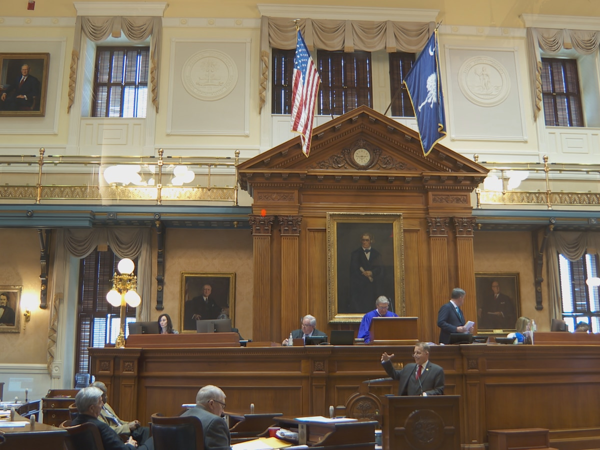 S.C. Senate passes education reform plan, bill now on its way to the House