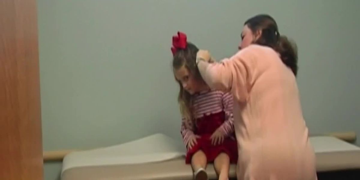 What's Going Around: Head Lice Part 2