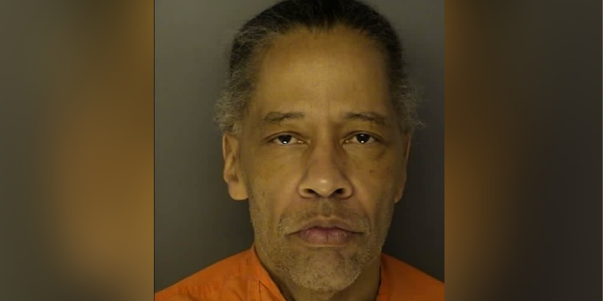 Judge sentences Conway man to 10 years in home burglary case