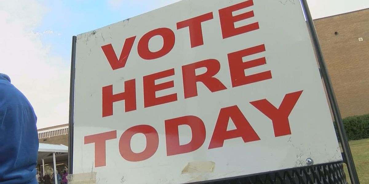 Voter turnout down but more ballots cast in Horry County