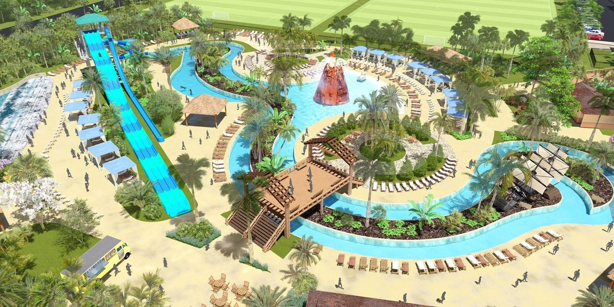 Hartsville waterpark expansion expected to be finished by summer 2018