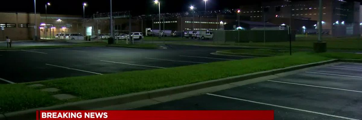 Horry County authorities investigate bomb threat made to J. Reuben Long Detention Center