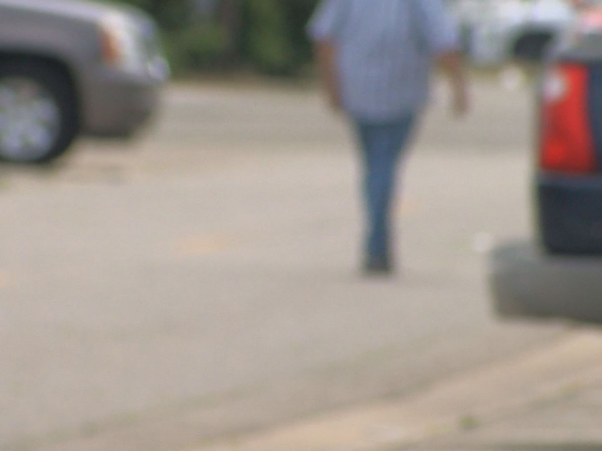 Rape Crisis Center of Horry County sees spike in calls this summer