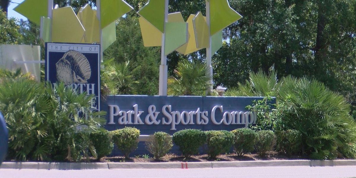 City takes first step towards North Myrtle Beach Park and Sports Complex expansion