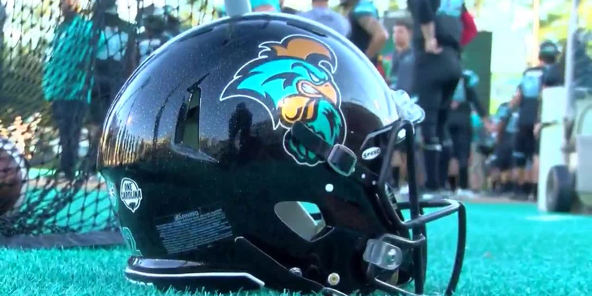 CCU announces rescheduled game date for Troy match up