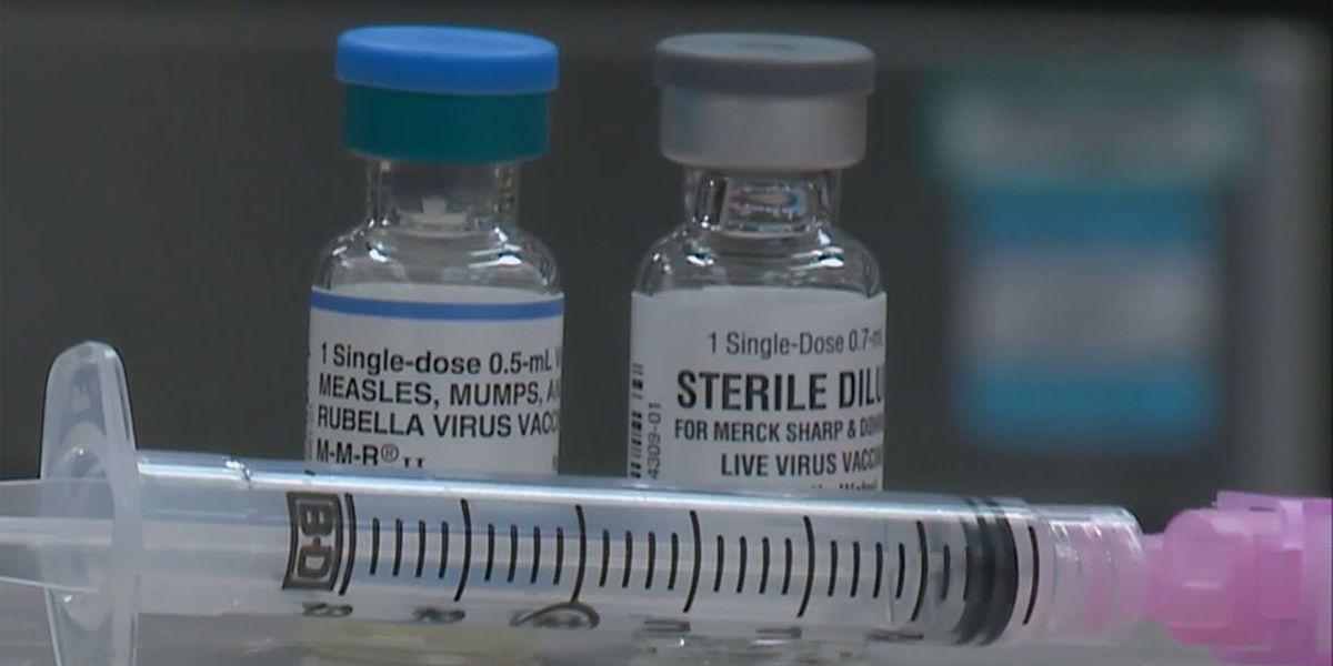 DHEC launches new program to help SC vaccination capabilities