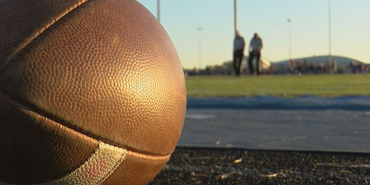 Socastee High varsity football game against Waccamaw canceled