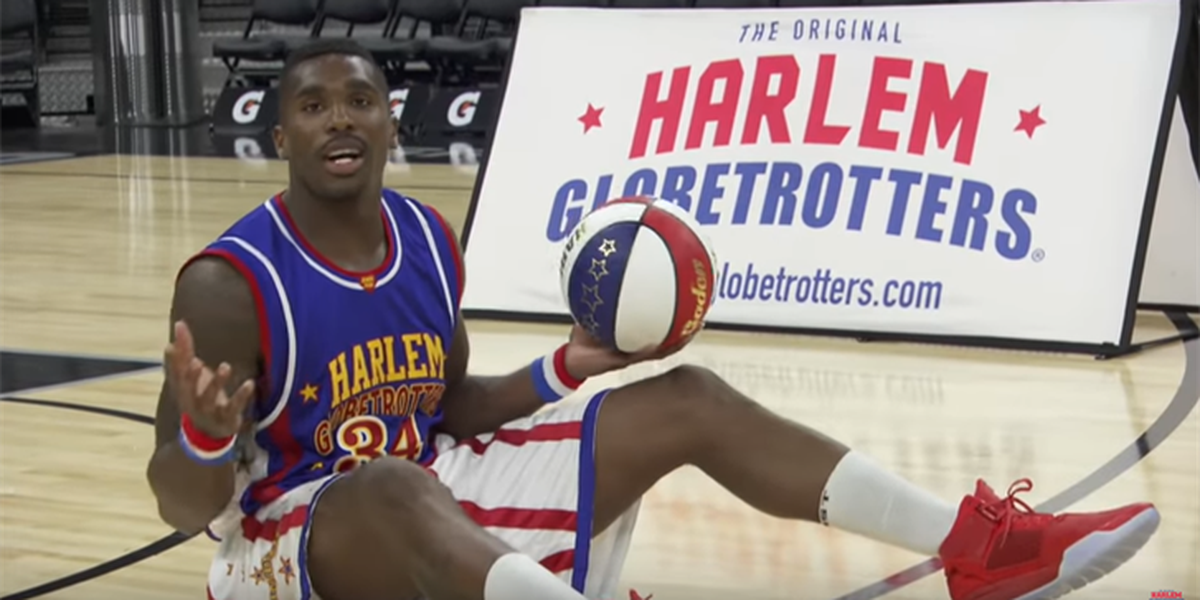 Harlem Globetrotters to bring tour to Florence on heels of setting 9 Guinness World Records