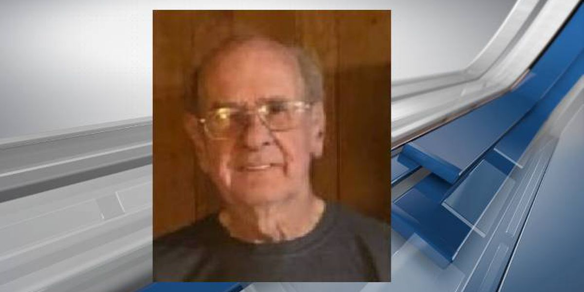 Missing 81-year-old Elgin man with dementia found
