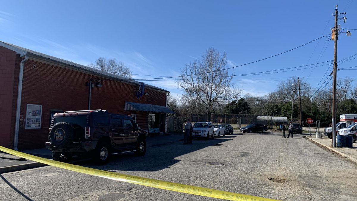 Two dead, multiple injured in overnight shooting near Hartsville nightclub