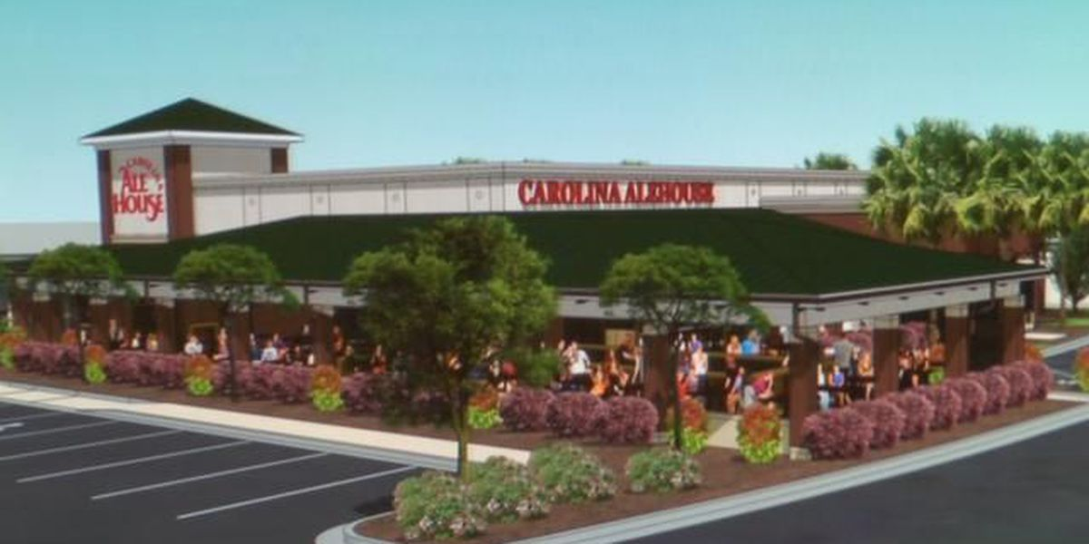 City considers plan to bring Carolina Ale House to former Planet Hollywood site