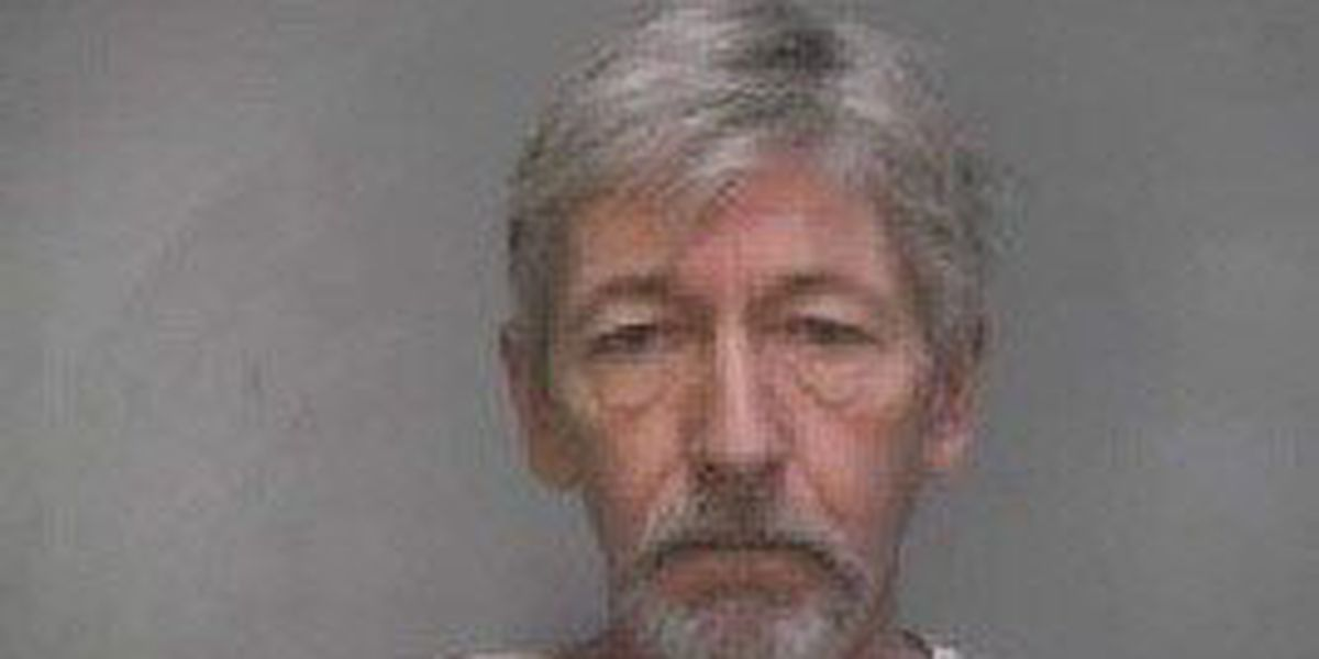 Lake City man charged with attempted murder after allegedly firing gun at his wife