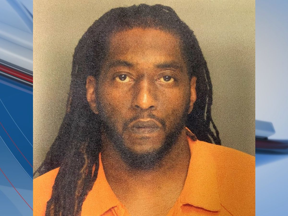 Bond denied for Myrtle Beach man charged in Marion County double homicide