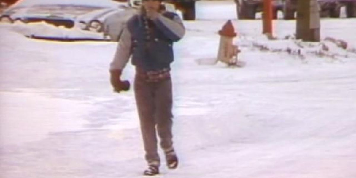 Almost 30 years ago, a record-breaking holiday snowfall hit the Grand Strand, Pee Dee