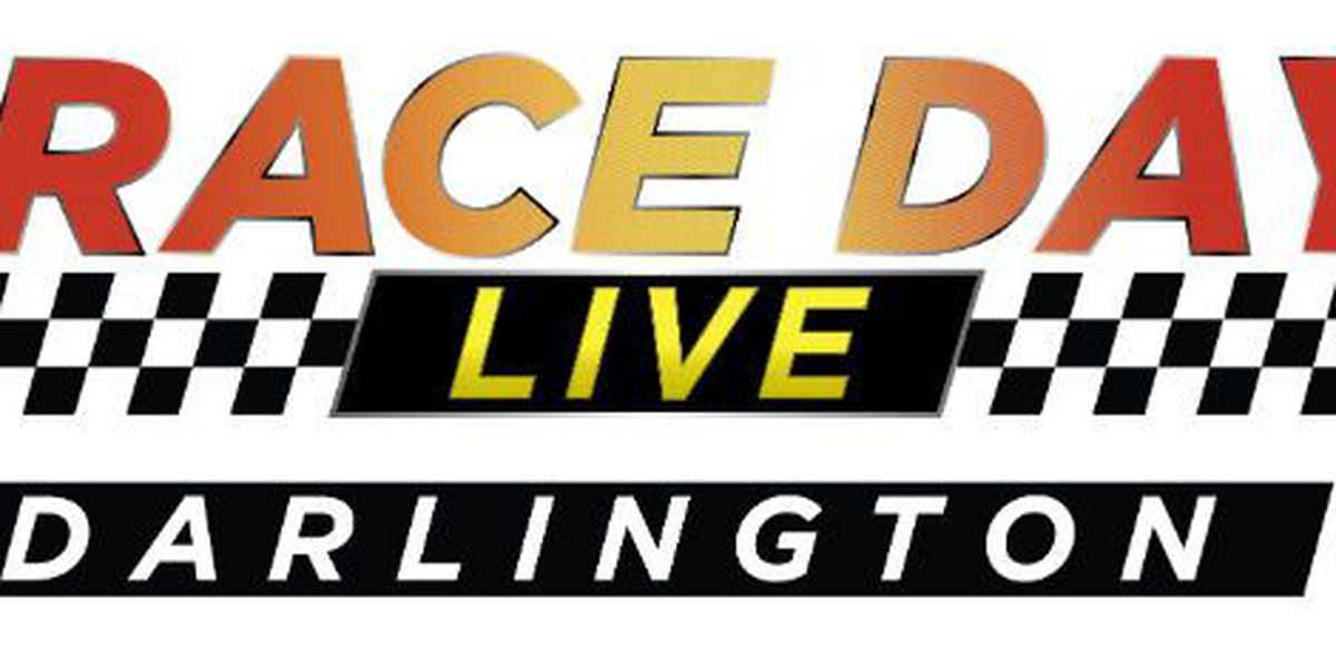 Programming Note: Race Day Live to pre-empt NBC Sports coverage Sunday