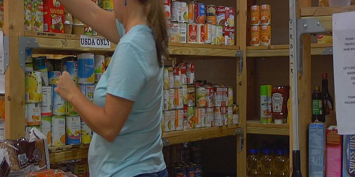 Non-profits look to community to help less-fortunate this holiday season