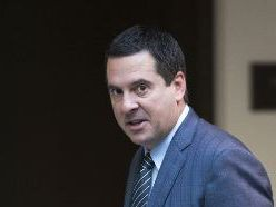 Rep. Nunes sues Twitter, parody accounts for defamation and negligence