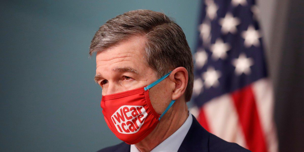 Gov. Cooper plans to lift social distancing, capacity and mass gathering restrictions by June 1