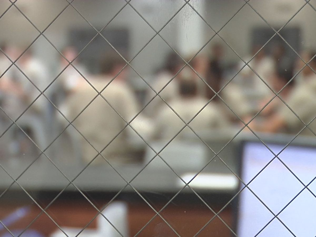 It's Your Money: Cities pay Horry County to house inmates