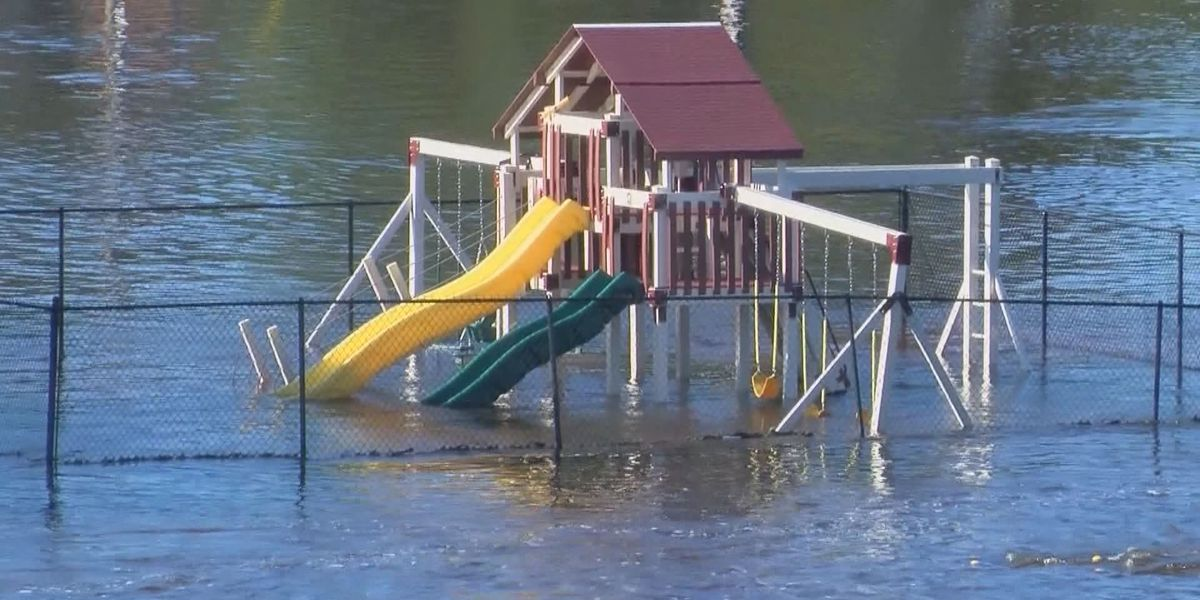 Robeson County leaders developing disaster plan focused on children